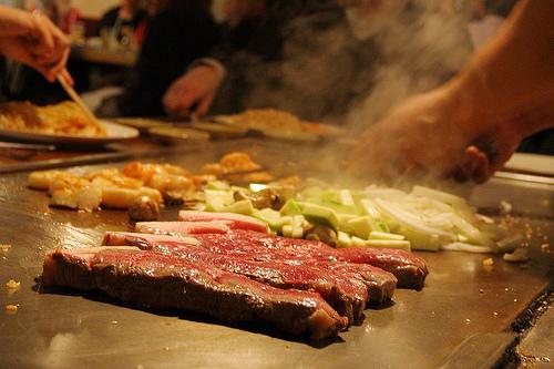 Shogun japanese restaurant - Shogun japanese cuisine ...